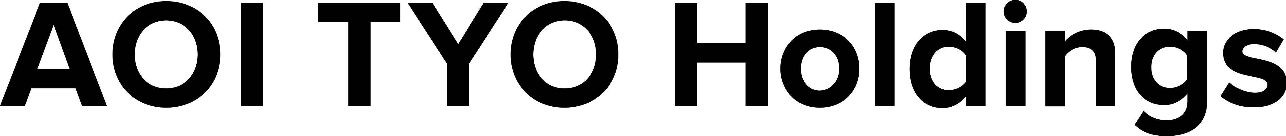 AOI TYO Holdings株式会社